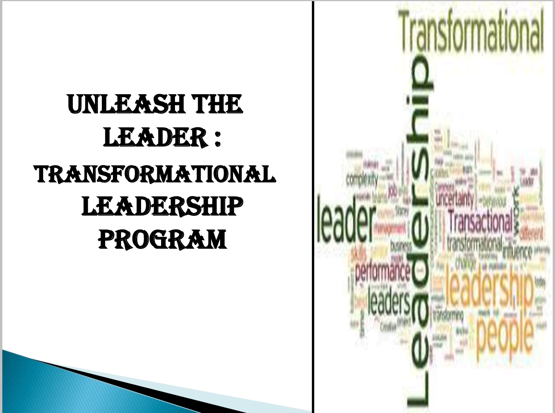 K&J Unleash The Leader